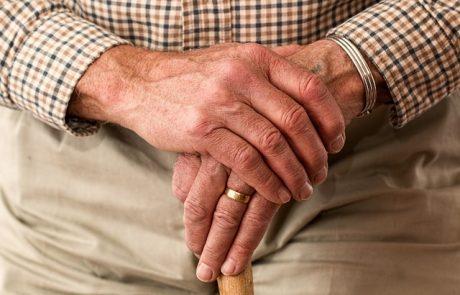 ייפוי כוח מתמשך לבני הגיל השלישי